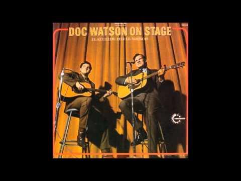 Doc Watson - Life Gits Teejus Dont It