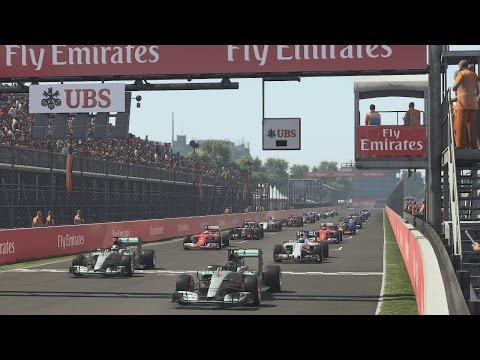 CANADA LAST TO FIRST CHALLENGE: Sergio Perez