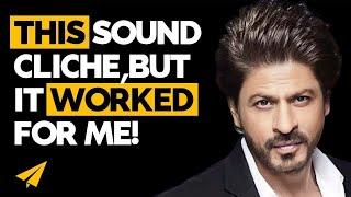 Shah Rukh Khan's Top 10 Rules For Success (@iamsrk)