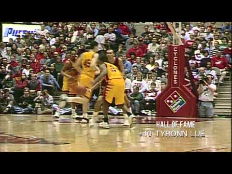 Tyronn Lue Hall Of Fame Induction
