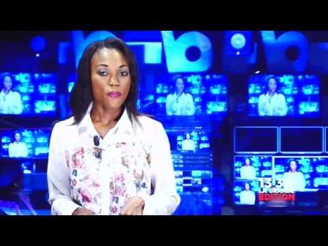 Journal de Bibish Nguwa, Edition 20 Aout 15 Congo News
