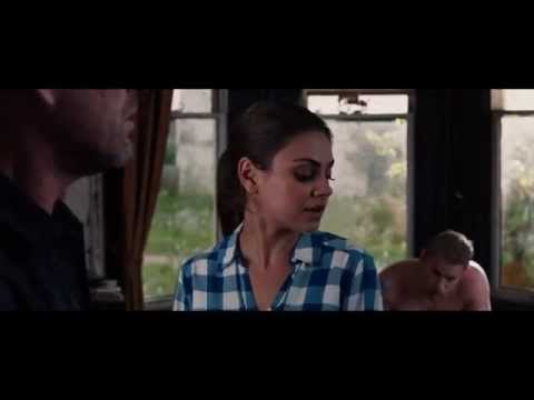 Jupiter Ascending   Official Trailer 2 HD