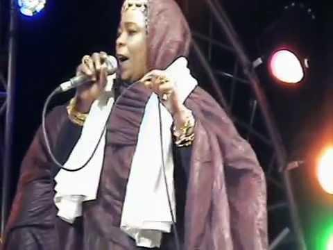 DOUEH - Festival M'hamid El Ghizlane