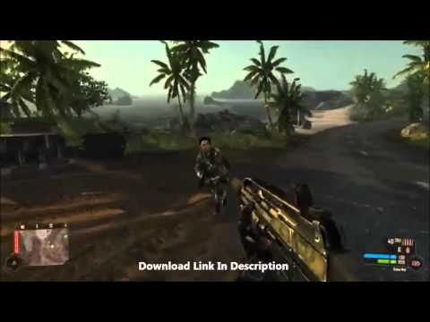 Crysis: Warhead - Trainer +6 [DOWNLOAD]