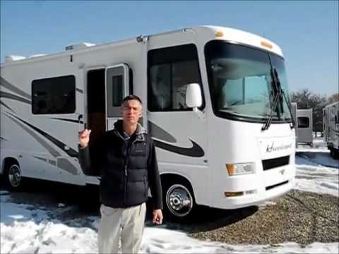 Simple CLASS C RV FOR SALE 65000