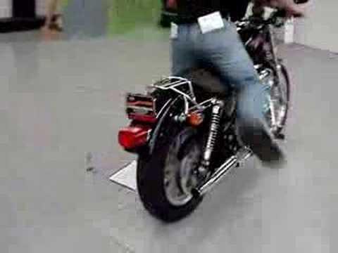 ChopperExchange.com: 2006 XL 883 Sportster Harley Davidson