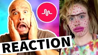 Download Lagu DON'T JUDGE ME CHALLENGE MUSICAL.LY [REACTION] Gratis STAFABAND