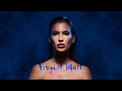 Katona Petra - Viszlát Múlt (Official Audio) / A DAL 2021