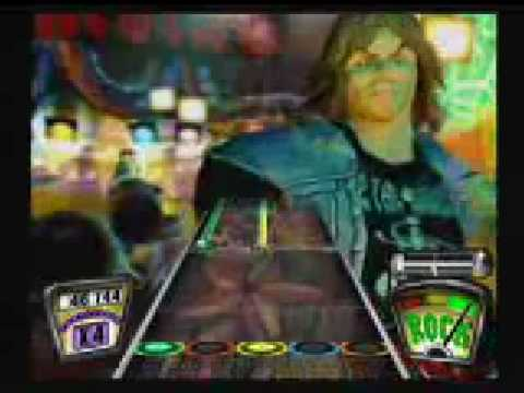 Guitar hero iron man expert 100%