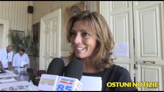 Presentazione Festival Internazionale Attraversamenti Ostuni 2014