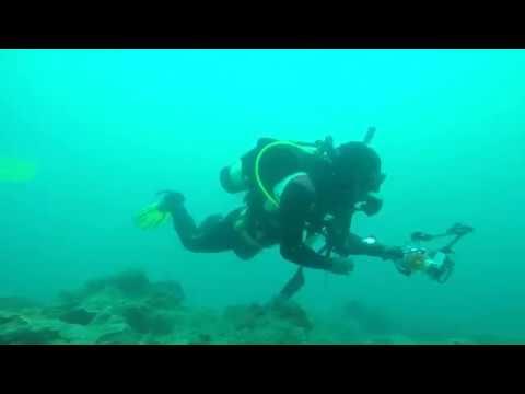 Menyelam di Pulau Biawak - Diving at Biawak Island