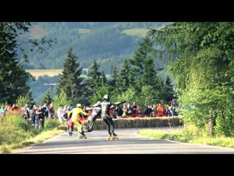 Greener Pastures Ep5 -- Racing -- Featuring James Kelly video