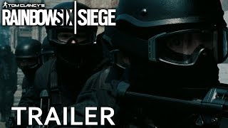 Rainbow Six Siege | Official Movie Trailer [HD] Michael B. Jordan