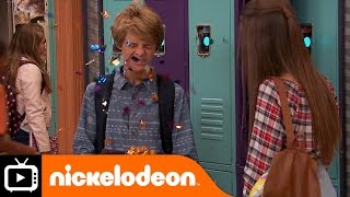 Henry Danger | Locker-versary | Nickelodeon UK