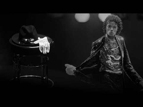 Michael Jackson - Wanna Be Starting Something (live)