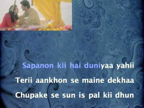 Chupke Se Sun - Mission Kashmir (2000)