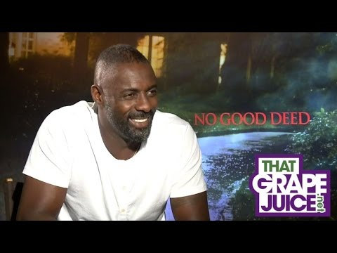 Idris Elba & Taraji P.Henson Top US Box Office With 'No Good Deed'