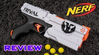 [REVIEW] Nerf Rival Kronos XVIII-500 | Phantom Corps Edition