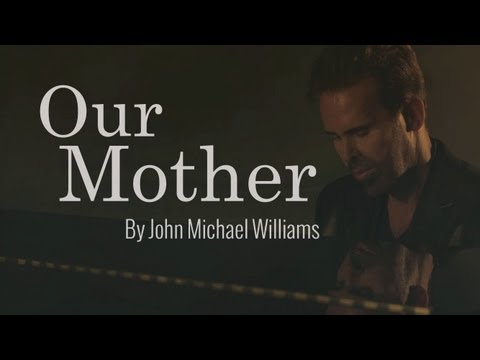 Our Mother: A Prayer for Humanity