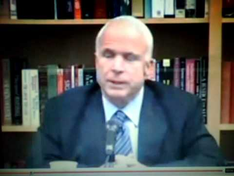 MCCAIN BROKE ELECTION LAWS-RICK DAVIS 15K FREDDIE MAC PMTS