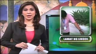 BALITANG MIDDLE EAST 20 APRIL 2013 - FULL EPISODE