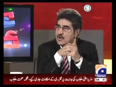 Geo News Awaam Ki Adalat -- 8 July 2012 Watch Full Episode Online...