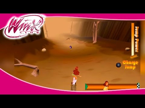 Let's Play Winx Club Join The Club - Part 3