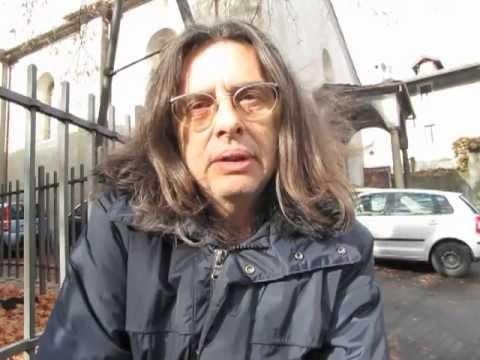 ENRICO THIEBAT- (3) Ricordo di Enrico Martinet raccolto il 29/11/12 da Gaetano Lo Presti