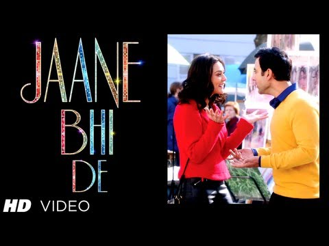 Ishkq In Paris Jaane Bhi De Song By Sonu Nigam Sunidhi Chauhan...