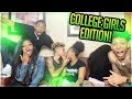 Lagu Extreme Truth or Dare!  College Girls Edition