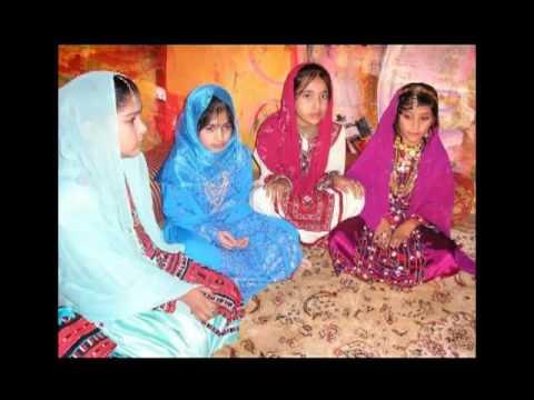 Balochi Song (omani Balushi) video