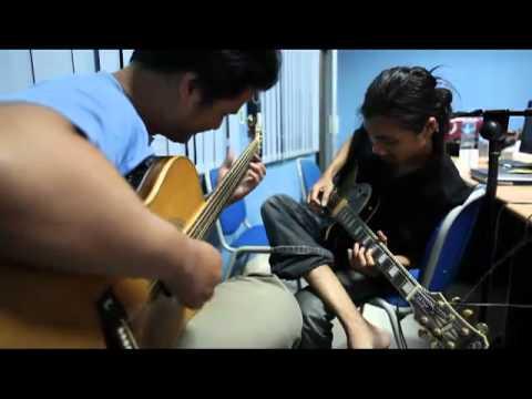 Sweet Child O Mine Dangdut - Cover By V-khar video