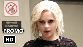 "iZombie 3x05 Promo ""Spanking the Zombie"" (HD) Season 3 Episode 5 Promo"