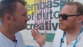 [Cannes 2018] Jeroen van der Meer   MediaMonks