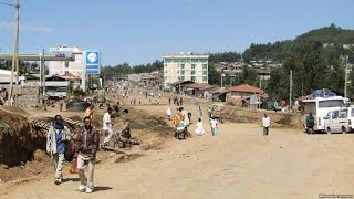 Updates from Debark, Gonder | VOA Amharic