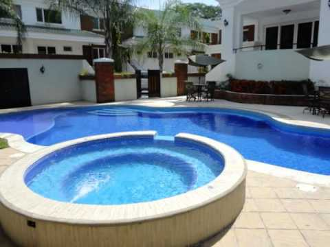 Tour Areas Comunes Condominios Bosque Real
