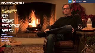 Overwatch - Jeff's Winter Wonderland Event