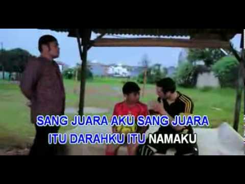 Download  Cover Lagu Tendangan Si madun Ost Tendangan Si Madun s Gratis, download lagu terbaru