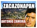 [Antonio Zamora, Zacazonapan] Video