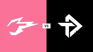 Full Match | Hangzhou Spark vs. Toronto Defiant | Stage 1 Week 4 Day 3