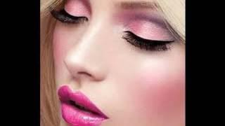 Barbie MakeUp -TUTORIAL