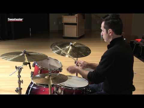 PDP Concept Birch 4-piece Drum Kit Review by Sweetwater Sound