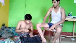 Moner Manush - Akashta Kapchilo Ken