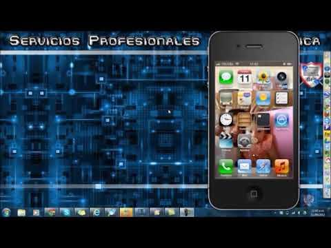 Configurar correo empresarial en Iphone