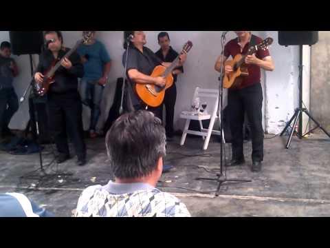 Seleccion de polkas paraguayas con Cesar