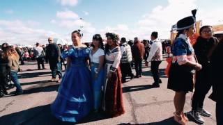 Hmong New Year 2016-2017 Fresno, CA Hmoob Lub Neej