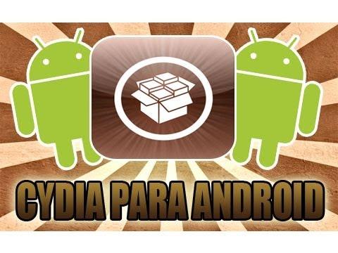 Cydia para Android