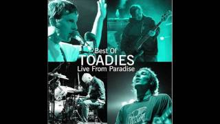 Watch Toadies Where Is My Mind video