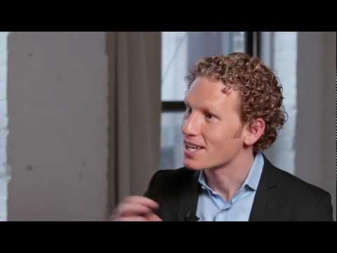 Jonah Berger: What Makes Ideas Contagious