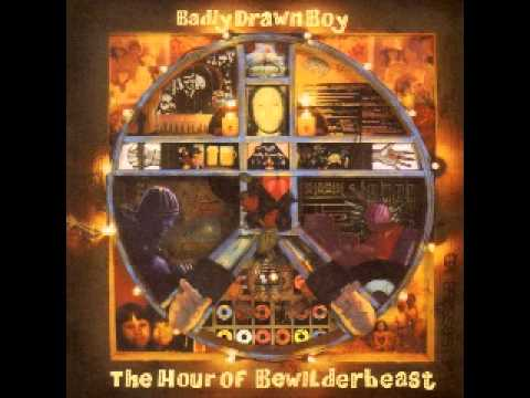 Badly Drawn Boy - Say it Again